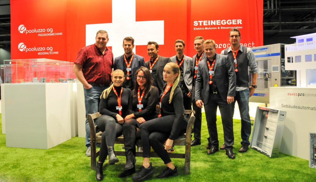 Swisstech16
